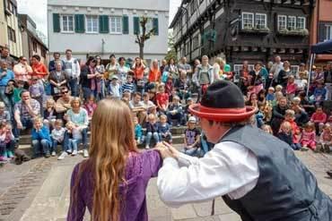 Zauberer Unterhaltung für Hochzeit in Reutlingen