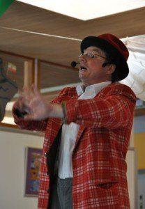 Clown in Filderstadt buchen oder mieten